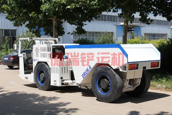 6吨地下运矿卡车