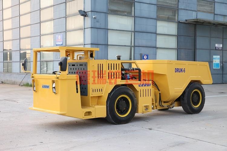 UK-6 地下运矿卡车